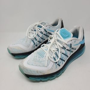 Nike Air Max 2015 Clearwater Women Running Shoes